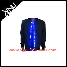 Wine Bar Fashion Led Necktie